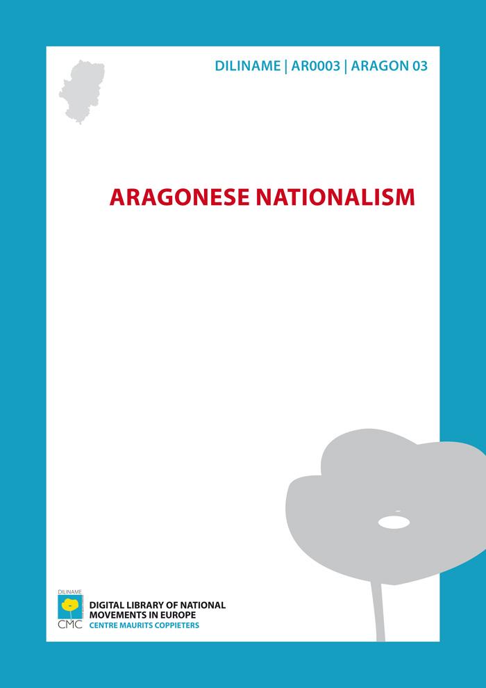 Aragonese nationalism (1919)